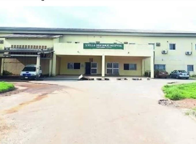 Obaseki to expand Stella Obasanjo Hospital, build mother, child medical facility, others