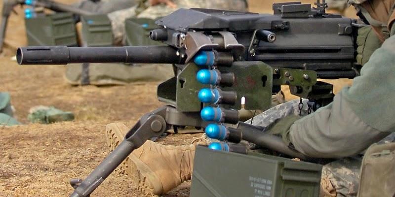 США доставили в Україну боєприпаси