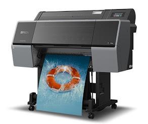 Télécharger pilote imprimante Epson SureColor P7570 gratuit