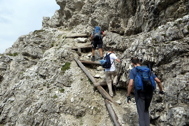 tofane escursioni sentieri