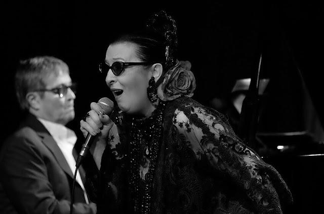 Martirio y el pianista Chano Domínguez llegan a los Viernes Flamencos del Teatro Barakaldo