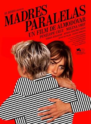 Madres paralelas, Pedro Almodóvar, almodovariano, cine español