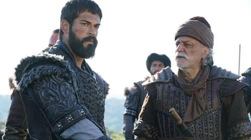 kurulus osman episode 65