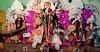 প্রাচীন রীতি মেনে নিষ্ঠার সাথে পালিত হচ্ছে বুদবুদের খান্ডারী গ্রামের চট্টরাজ বাড়ির পুজো