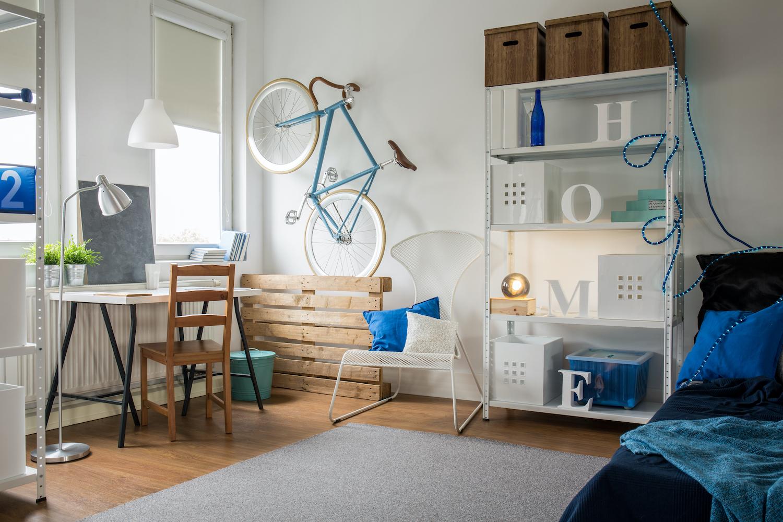 Decorar dormitorios juveniles: los 11 mejores