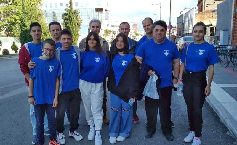 Ο Εθνικός Αλεξανδρούπολης κατέκτησε την 6η θέση στο Βόρειο Όμιλο της Α' Εθνικής του Πρωταθλήματος Σκάκι