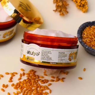 ATULYA HERBALS is a WHO certified company Atulya Herbals, a science-based, problem-solving, head-to-toe brand, rooted in nature's richness and defined by self-assurance and living a healthy life