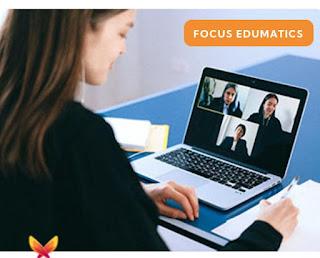 Focus Edumatics,EdTech company,U K Rana,Boston, USA,UAE,Companies news,education news,Educational Technology,tutors,