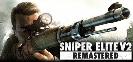 Sniper Elite V2 Remastered MULTi10-ElAmigos