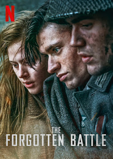 The Forgotten Battle [2021] [CUSTOM HD] [DVDR] [NTSC] [Latino] [+ NFO]
