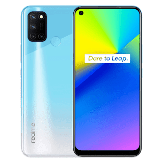 Realme 7i touch working file download
