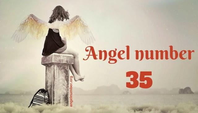Những điều bí ẩn về số thiên thần 35 – Con số tượng trưng cho tài phúc, trí tuệ, bền bỉ
