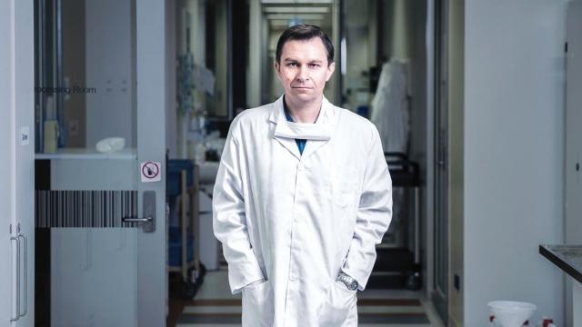 Ilmuwan Harvard: Usai Tua adalah Penyakit dan Bisa Disembuhkan