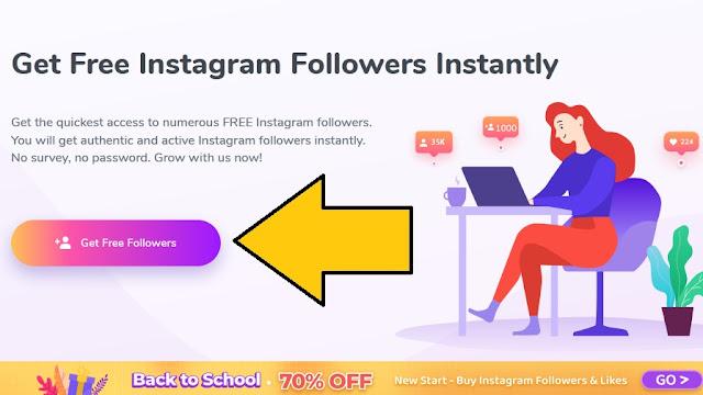 موقع زيادة متابعين انستقرام مجانا متابعين حقيقين 100% بدون تطبيقات