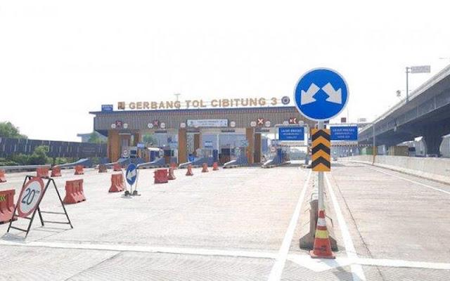 Jalan Tol Dijual, Saiful Anam: Rakyat seperti Numpang di Negara Sendiri