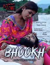 Bhookh (2021) S01E03 UNRATED DreamsFilms Hindi Hot Web Series Watch Online Free