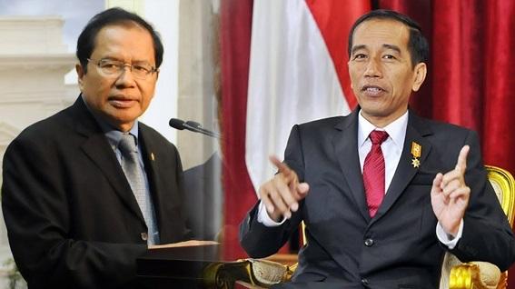Minta Jokowi Percepat Pengunduran Diri, Rizal Ramli: You Gak Becus, Rakyat Semakin Bosan!
