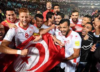 موعد مباراة تونس وموريتانيا بث مباشر اليوم 07-10-2021 في تصفيات كاس العالم