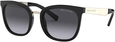 Cheap Authentic Armani Cat Eye Sunglasses