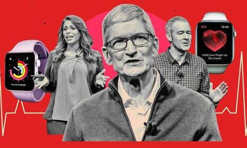 Apple Health relies on misleading data