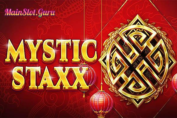 Main Gratis Slot Demo Mystic Staxx Red Tiger Gaming