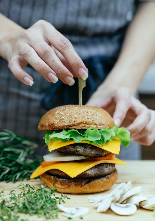 How to open a small fast food restaurant | Fast food business