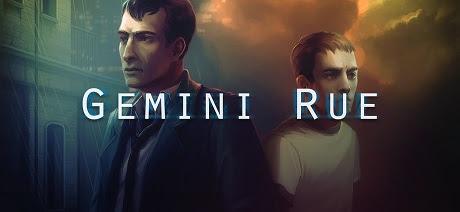 Gemini Rue-GOG