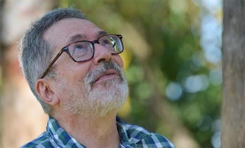 César Aira recibe el Premio Formentor de Literatura