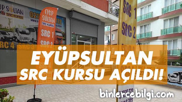 eyüpsultan src kursu alibeyköy'de açıldı eyüp src kursu alibeyköy src eğitim merkezi