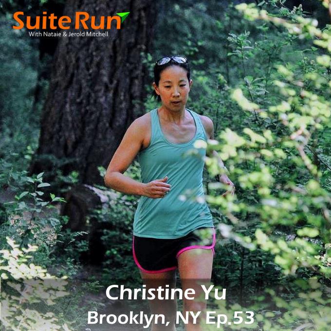 53    Brooklyn, NY with Christine Yu: Running, Eating and Drinking - Classic NYC Style