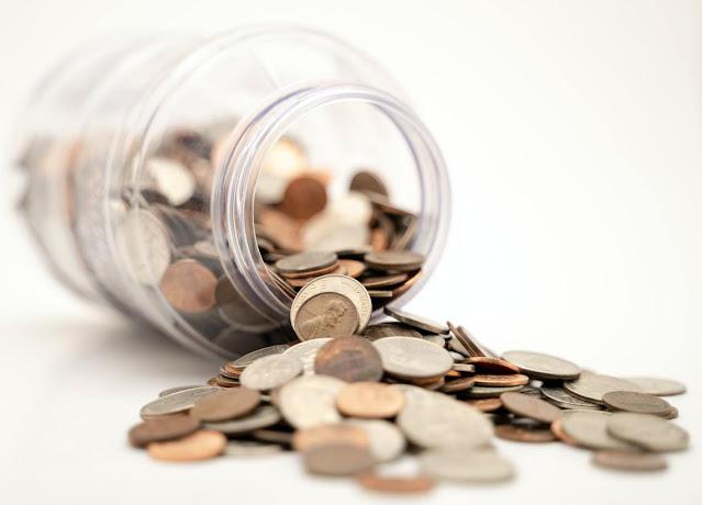 توفير المال ليس مثل إنفاق المال