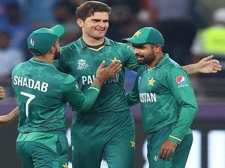 Indian team lost to Pakistan for the first time in 29 years of World Cup history