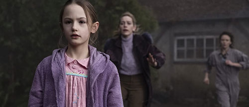 DVD & Blu-ray: THE HAUNTING OF BLY MANOR (2020) - Miniseries