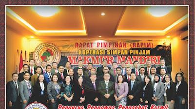 Terus Bertumbuh, KMM Targetkan Hingga Akhir Tahun Tersebar di 23 Propinsi