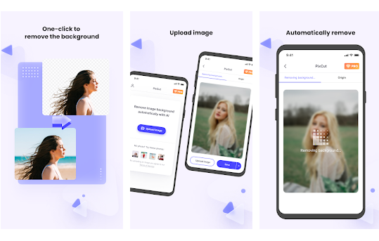 How to Remove Image Background Easily with Android App - Shukra Tech