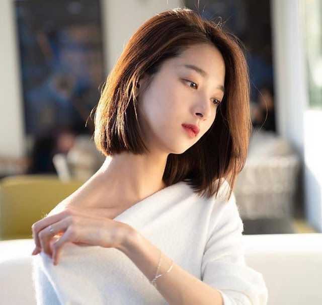 Park Min Ha 1991 - Biodata, Agama, Drama Dan Profil Lengkap