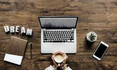 1001 Tips Ngeblog Untuk Pemula Agar Sukses