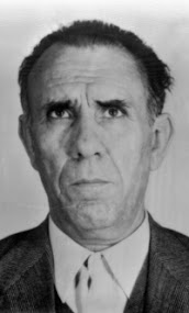 Gaetano Badalamenti, a Mafia boss accused of ordering the theft