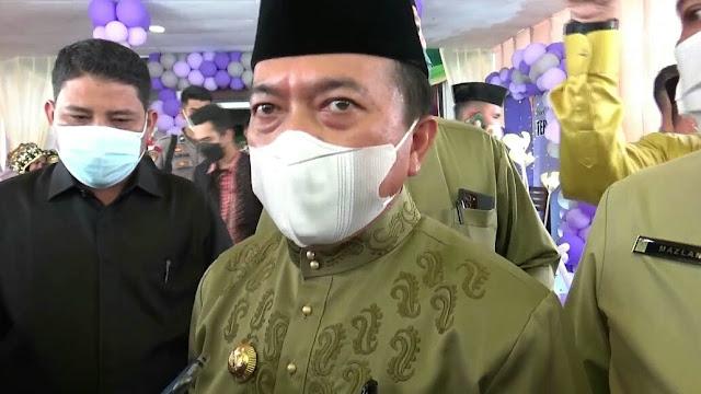 Siapa Pj Bupati Tebo Setelah Jabatan Sukandar Usai, Ini Kata Gubernur Al Haris