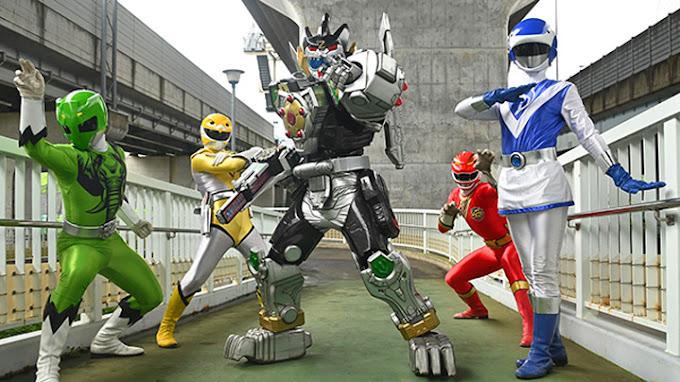 Kikai Sentai Zenkaiger Episode 31 Subtitle Indonesia