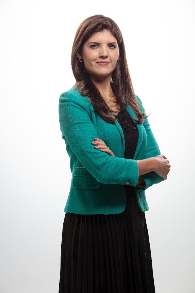 Thais Riedel e Aline Marques unem movimentos na disputa pela OAB-DF