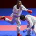 Claudio Nenobesi Sang Juara Baru Karate Dari Indonesia Timur