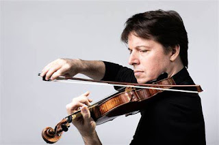 Joshua Bell Net Worth, Income, Salary, Earnings, Biography, How much money make?