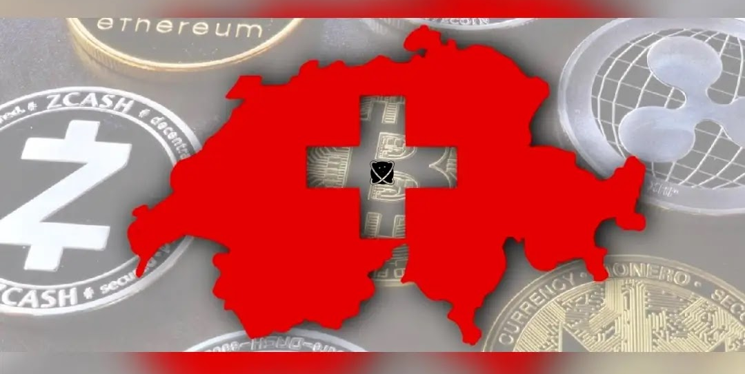 Switzerland Warms Up to Bitcoin, Swiss Rail Begins Selling Crypto via Its Ticket Machines