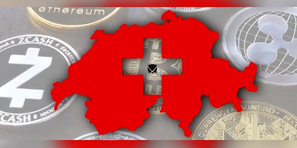 Switzerland is warming to Bitcoin, and Swiss Rail is now selling cryptocurrency through its ticket machines