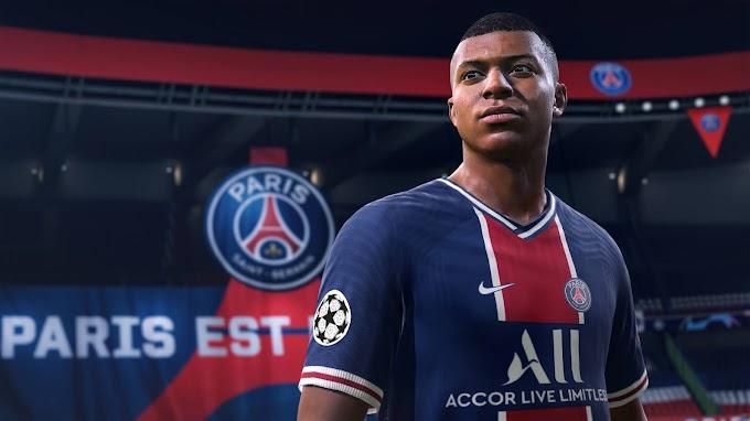 FIFA efsanesi bitiyor mu ? İşte serinin yeni ismi !