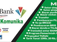 Download Contoh Banner Agen Bank Permata Format CDR