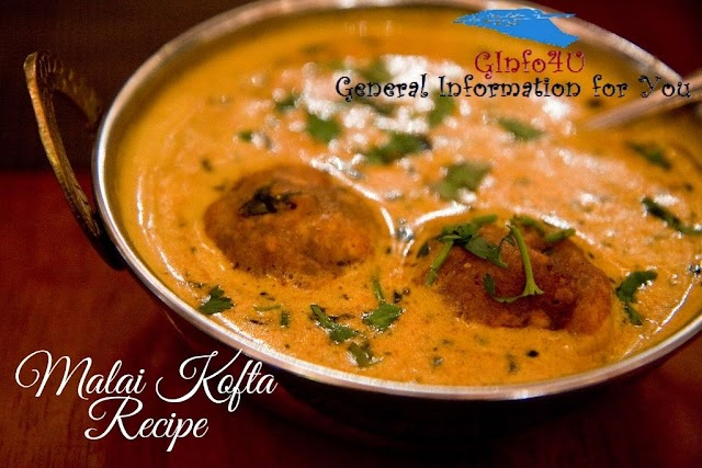 How to Make Malai Kofta Recipe Restaurant Style at Home?