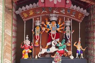 Sunrise 66 Pally set to mark a historical Durga Puja debut in Kolkata with 4 women priests invoking Maa Durga