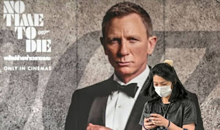 No Time to Die (2021) Movie Online Watch| Download 480p,720p Leaked By YTS,FlimyWap[Torrent Download]